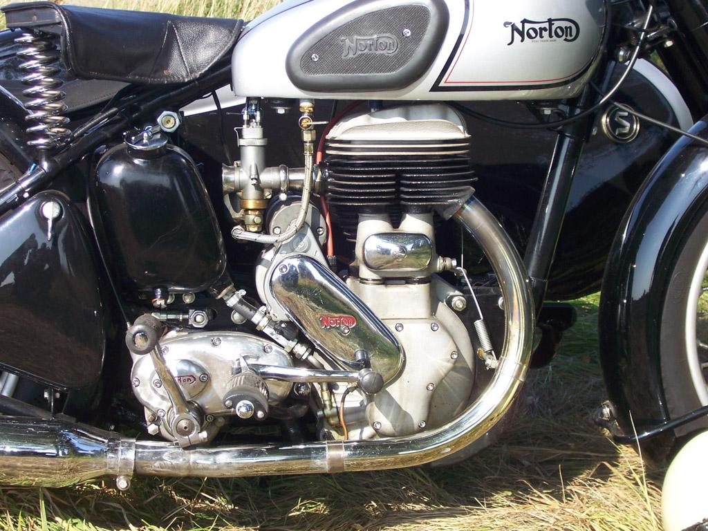 Norton BIG4