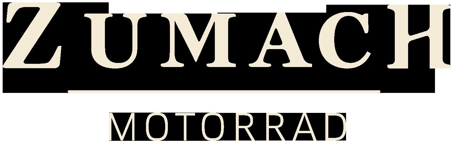 Logo Zumach-Motorrad
